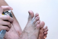 What Are the Symptoms of Athlete's Foot?