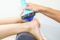 When Is Shockwave Therapy Used to Treat Plantar Fasciitis?