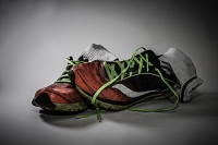 Correct Shoes for Different Types of Running